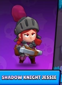 Рыцарь Джесси